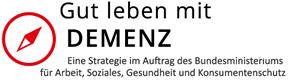 Logo Demenzstrategie